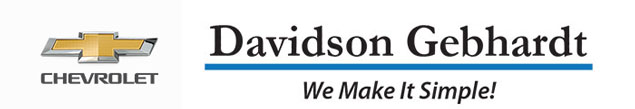 Many Thanks to our 2018 Loveland Loves BBA, Bands & Brews Title Sponsor, Davidson-Gebhardt Chevrolet!